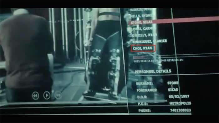 Atom en la Liga de la Justicia (2017)