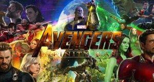 Fecha del tráiler de Vengadores: Infinity War (2018)