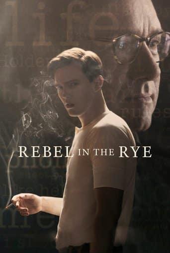 "Poster for the movie ""Rebelde entre el centeno"""