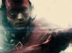 Flash en Batman v Superman