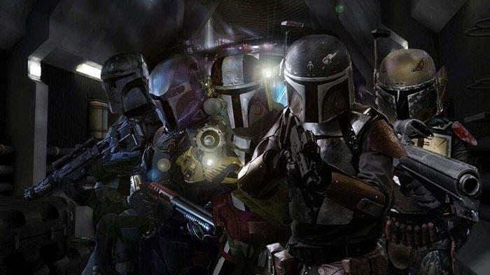 Guerras mandalorianas (Star Wars)