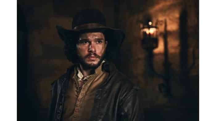 Gunpowder (HBO)