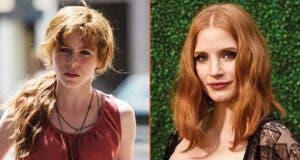 Jessica Chastain podría ser Beverley en IT: Parte 2 (2019)