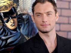 Jude Law en Capitana Marvel