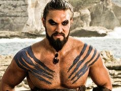 Khal Drogo podría regresar en la temporada 8 de Juego de Tronos (HBO)