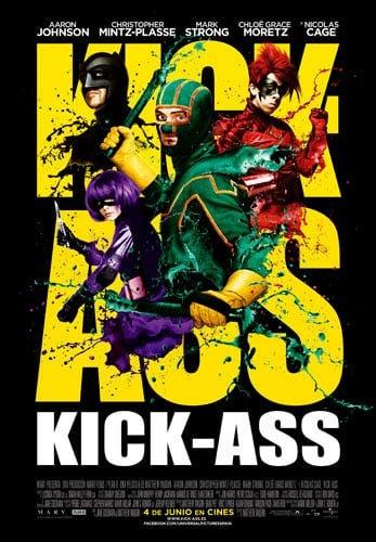 kick-ass final