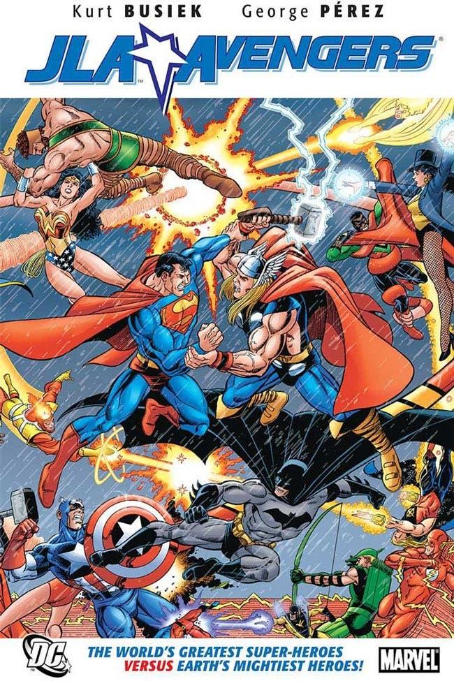 liga justicia sus mejores comics historias