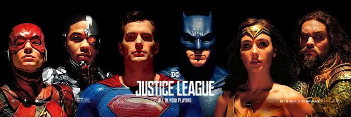 Superman en la Liga de la Justicia (2017)