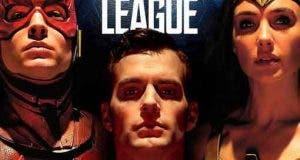 Liga de la Justicia con Superman