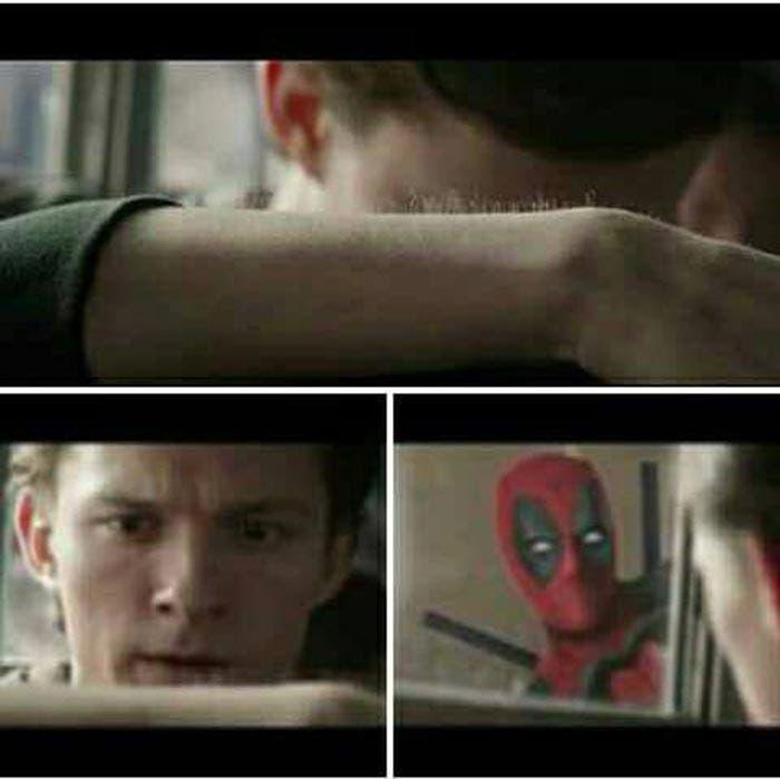 Meme del tráiler de Vengadores: Infinity War