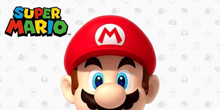 Película de Super Mario