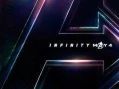 Teaser poster de Vengadores: Infinity War