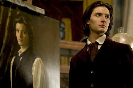 El retrato de Dorian Gray 2010