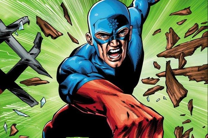 Ryan Choi (Atom) | DC Comics
