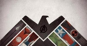 Conexión entre S.H.I.E.L.D. y Vengadores 4 (2019)