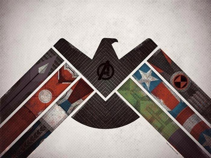 Vengadores 4 (2019), secuela de Vengadores: Infinity War (2018)