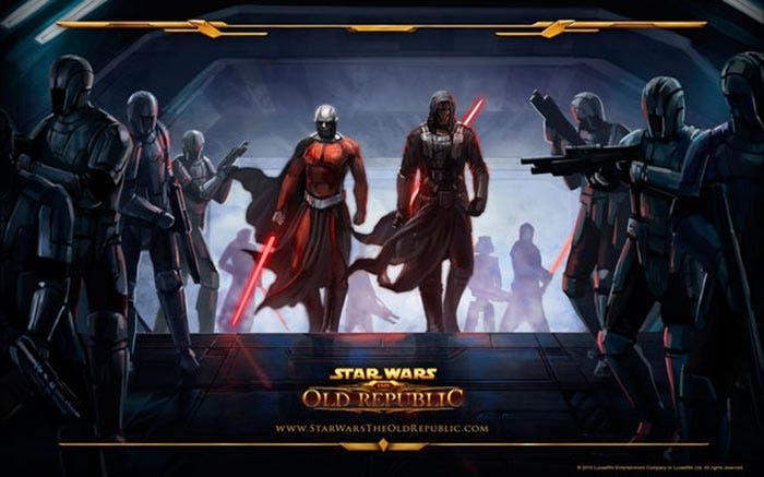 Caballeros de la Antigua República (Star Wars)
