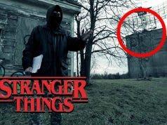 El Proyecto Montauk sirvió de inspiración a Stranger Things