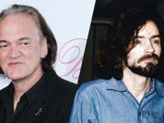 Tarantino y Charles Manson