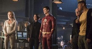 The Flash 4x08