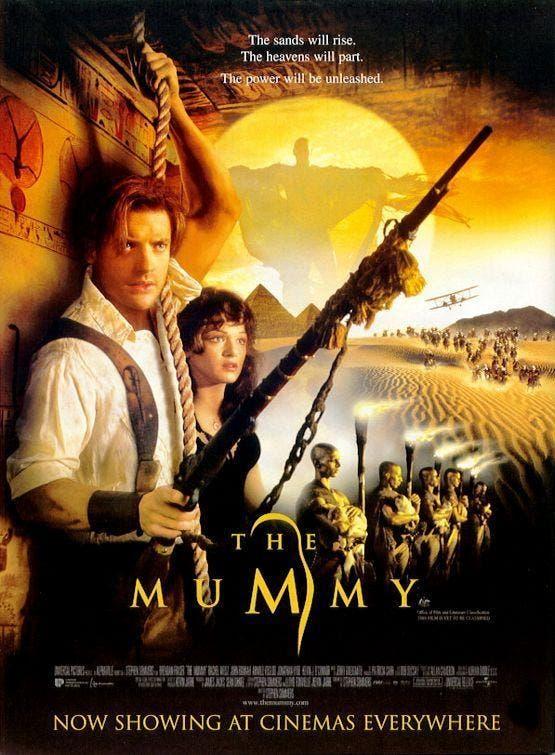 La momia | Impresiones de un traidor