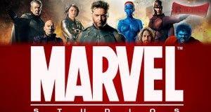 X-Men en Marvel Studios