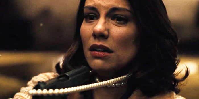 Batman v Superman Martha Wayne