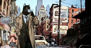 Blacksad