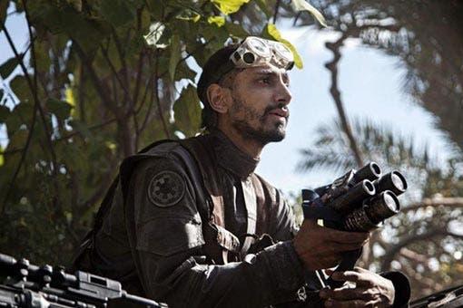 Revelado el personaje de Riz Ahmed en Venom