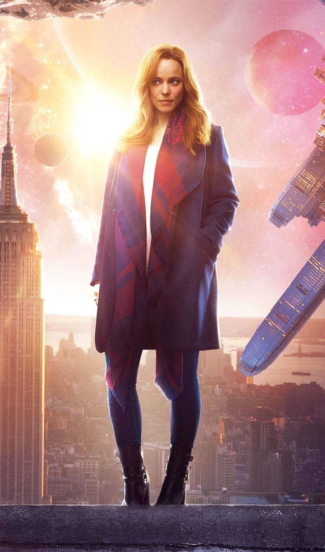 Rachel McAdams (Christine Palmer) Doctor Strange