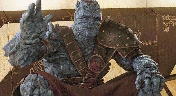 Korg Thor: Ragnarok