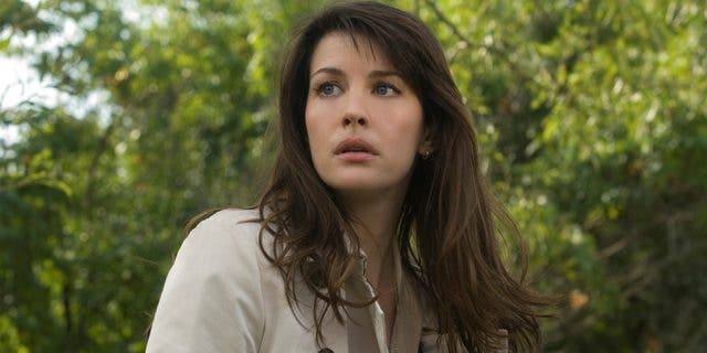 Liv Tyler como Betty Ross en Marvel y Vengadores 4