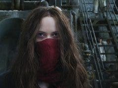 Mortal Engines