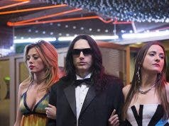 Crítica de The Disaster Artist