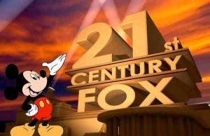 Acuerdo Disney FOX
