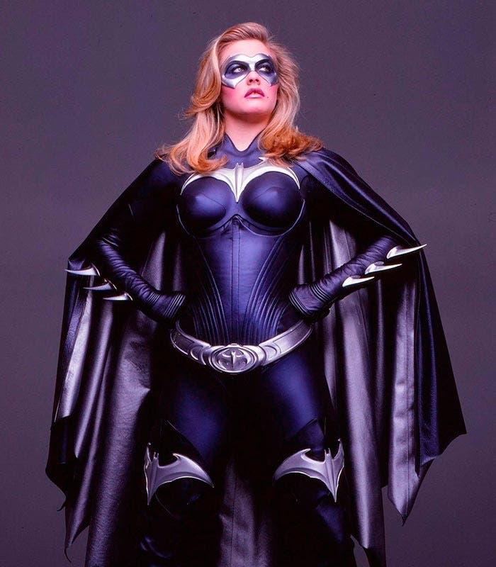 alicia silverstone batgirl