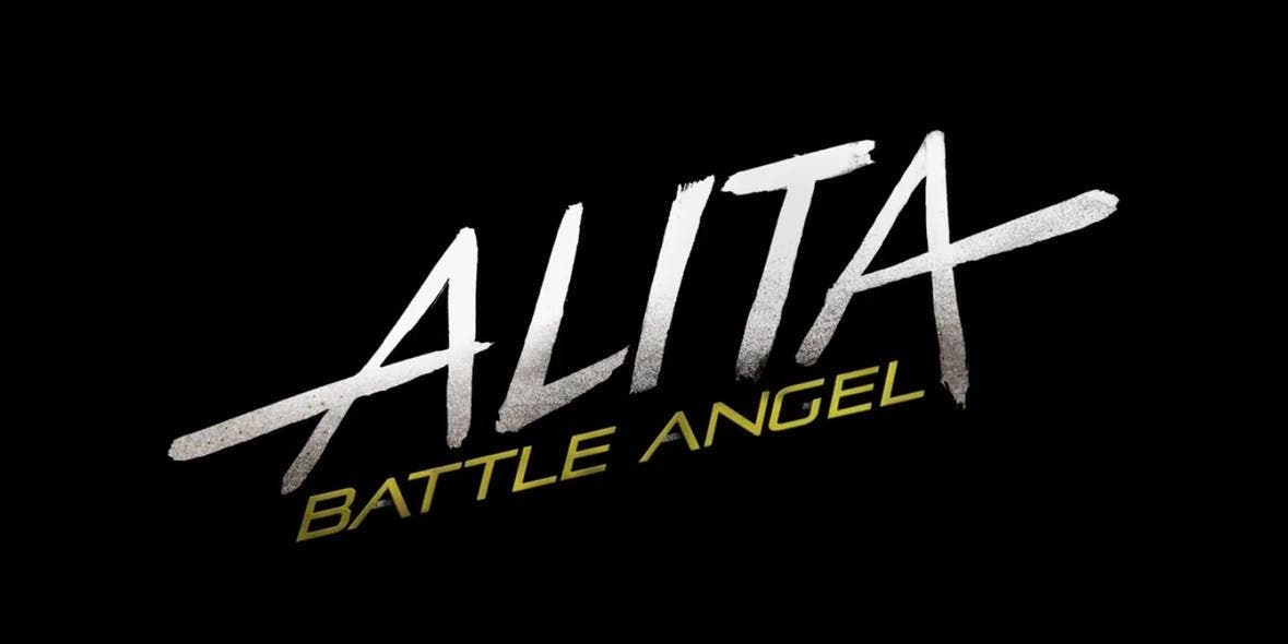 Battle Angel: Alita