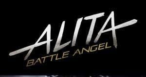 Póster de Alita: Ángel de combate