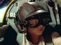 Star Wars: Los últimos Jedi - Amenaza Fantasma
