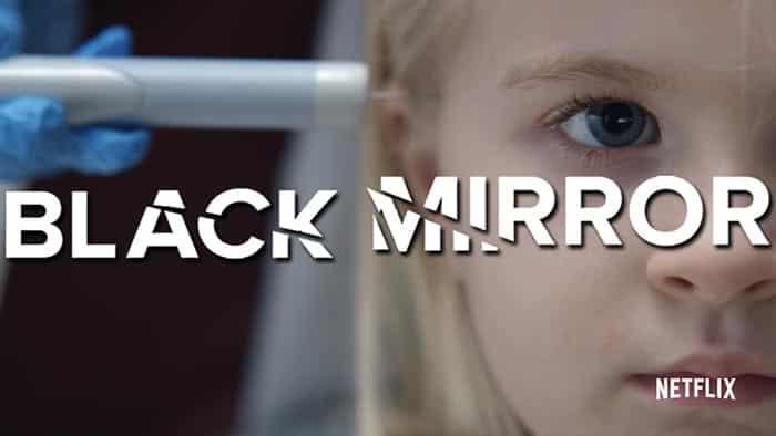 Black Mirror: Arkangel (Netflix)