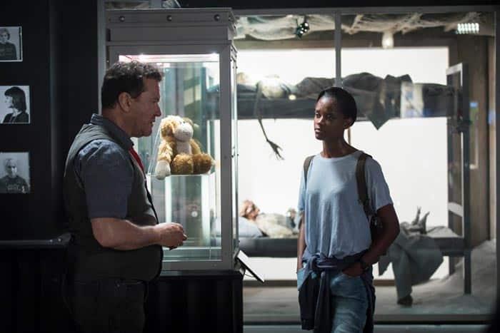 Black Mirror: Black Museum (Netflix)
