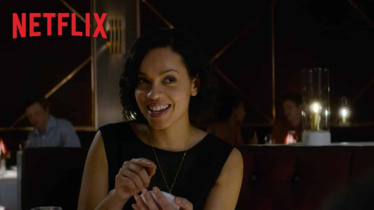 Black Mirror: Hang the DJ (Netflix)