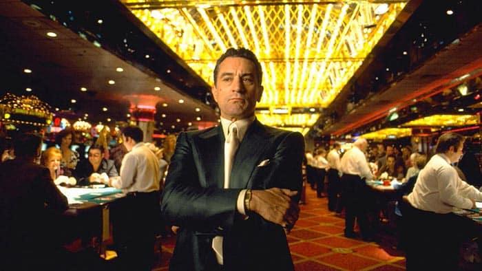 Casinos reales vs Casinos de cine