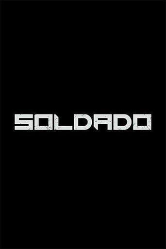 """Poster for the movie """"Sicario 2: Soldado"""""""