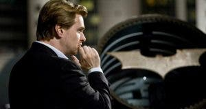 Christopher Nolan en DC Comics