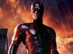 Daredevil vs Liga de la Justicia