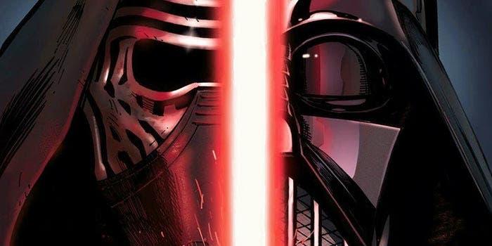 Darth Vader y la profecía en Star Wars: Los Últimos Jedi