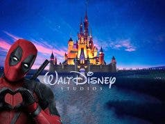 Deadpool en Disney
