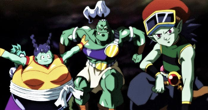 Universo 4 (Dragon Ball Super)