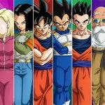 Dragon Ball Super (Universo 7)